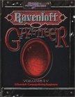 Ravenloft Gazetteer - Volume 4