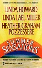 Summer Sensations: Overload, The Leopard's Woman, Lonesome Rider