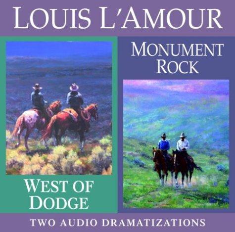 West of Dodge/Monument Rock