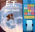 E.T. The Extra-Terrestrial Phone Home