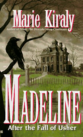 Madeline: After the Fall of Usher
