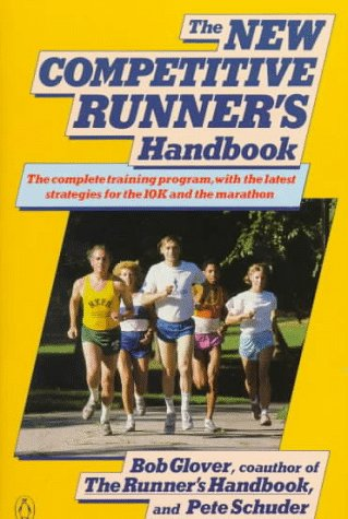The New Competitive Runner's Handbook