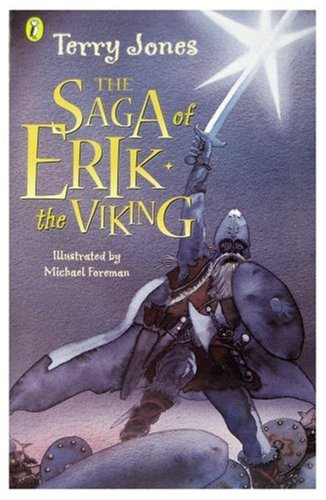 The Saga Of Erik Viking