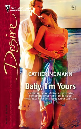 Baby Im Yours Beachcombers 1 By Catherine Mann