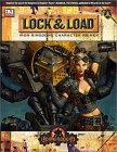 Lock & Load: Iron Kingdoms Character Primer