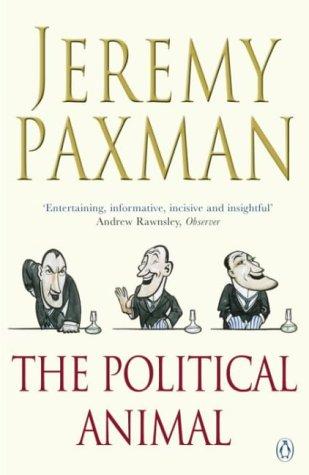 Political Animal: An Anatomy