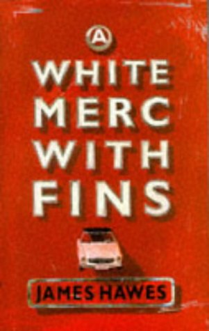 a-white-merc-with-fins