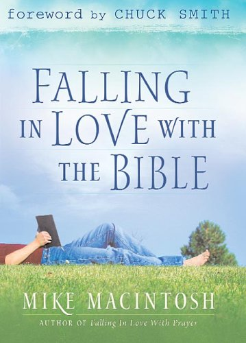 Falling in Love with the Bible