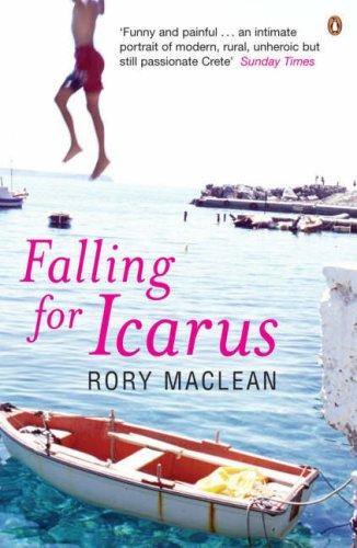 Descargar Falling for icarus epub gratis online Rory Maclean