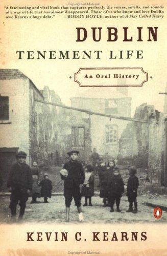 Dublin Tenement Life