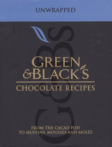 """""""Green and Black's"""" Chocolate Recipes"""