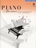 Piano Adventures Lesson Book, Level 2B