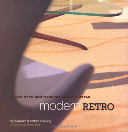 Modern Retro by Neil Bingham