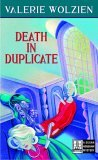 Death in Duplicate (Susan Henshaw, #16)