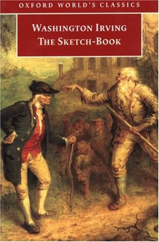 The Sketch-Book by Washington Irving