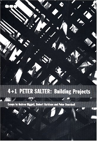 4 + 1 Peter Salter: Building Projects
