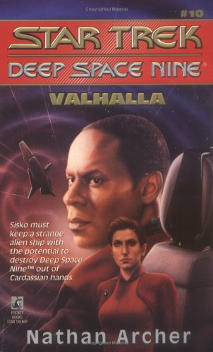 Valhalla (Star Trek: Deep Space Nine, #10)