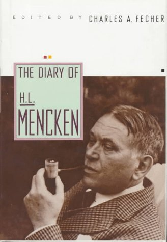 The Diary of H. L. Mencken