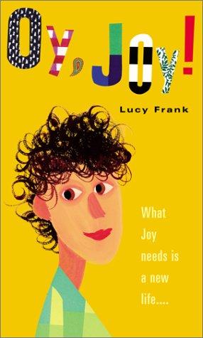 Oy, Joy! by Lucy Frank
