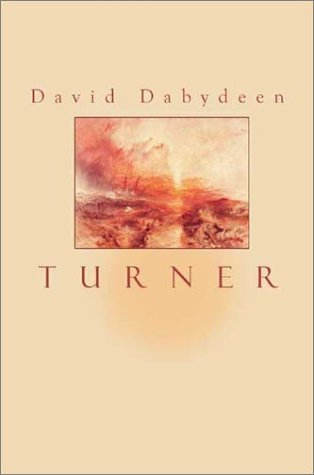 Turner: New and Selected Poems