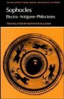 Electra, Antigone & Philoctetes