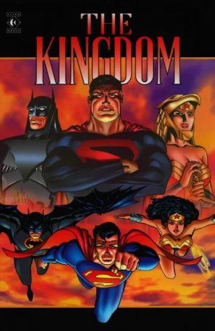 The Kingdom by Mark Waid