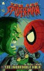 You Are Spider Man vs. the Incredible Hulk