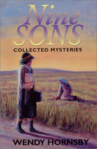 Nine Sons: Collected Mysteries