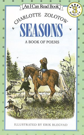 Seasons by Charlotte Zolotow