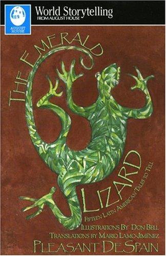 emerald-lizard