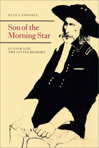 son of the morning star Son of the morning star analysis evan s connell has a unique writing style while most stories are told from beginning to end, son of the morning star: custer and the little bighorn (north point press, 1984) begins with the aftermath of the battle of the little bighorn.