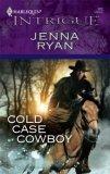 Cold Case Cowboy by Jenna Ryan