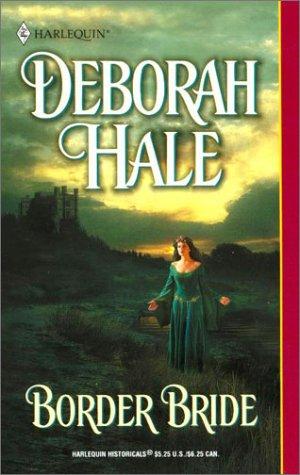 Border Bride by Deborah Hale