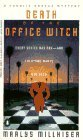 Death of the Office Witch (Charlie Greene, #2)