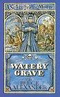 Watery Grave (Sir John Fielding, #3)