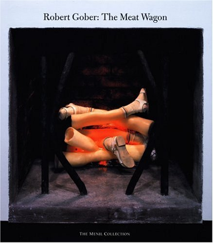 Robert Gober: The Meat Wagon