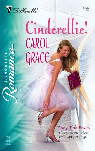 Cinderellie! by Carol Grace
