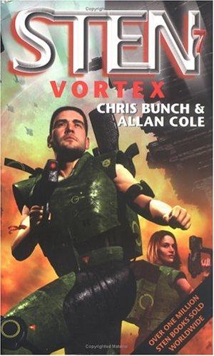 Vortex by Chris Bunch