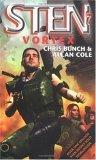 Vortex (Sten, #7)