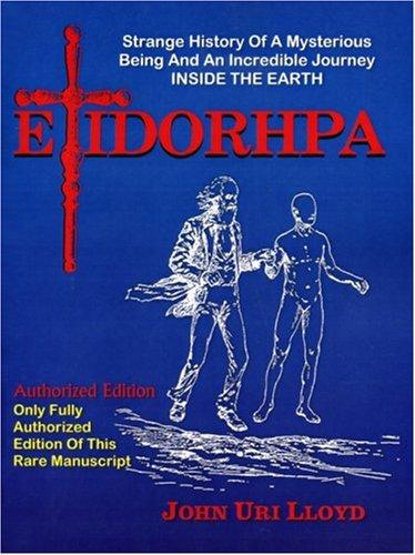 Etidorhpa by John Uri Lloyd