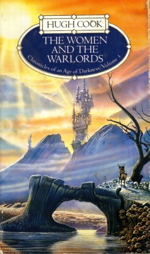 The Women And The Warlords by Hugh Cook