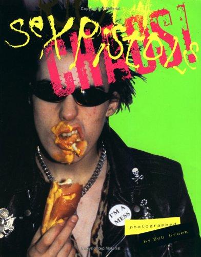 Sex Pistols: Chaos!