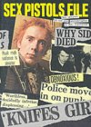 The Sex Pistols File