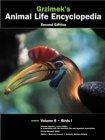 Grzimek's Animal Life Encyclopedia (Grzimek's Animal Life Encyclopeida)