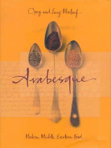 Arabesque by Greg Malouf
