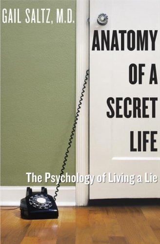 Anatomy of a Secret Life by Gail Saltz