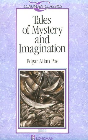 Tales of Mystery and Imagination by Roland John