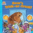 Bear's Trick Or Treat!