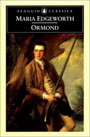 Ormond by Maria Edgeworth
