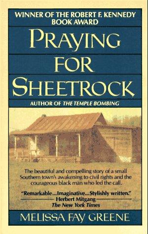 praying for sheetrock summary